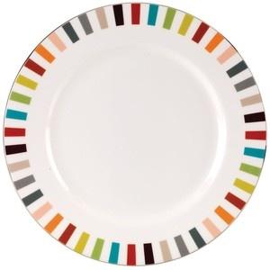 "So cute - Missoni ""Tropical"" Dinner Plate"