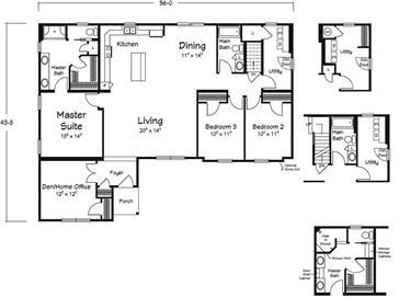 Viewtopic besides Family Rooms moreover The Chalmers 2 Det additionally Condo Floor Plans further One Bedroom Cabin Floor Plans. on 7 x 10 bathroom floor plans