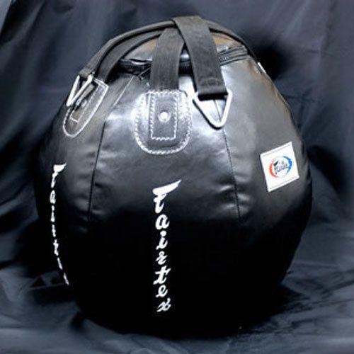 Fairtex Real HB11 Wrecking Ball Bag Design for UPPERCUT WORK MMA EQUIPMENT UNFIL | Sporting Goods, Boxing, Martial Arts & MMA, Training Equipment & Supplies | eBay!