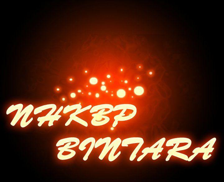NHKBP Bintara