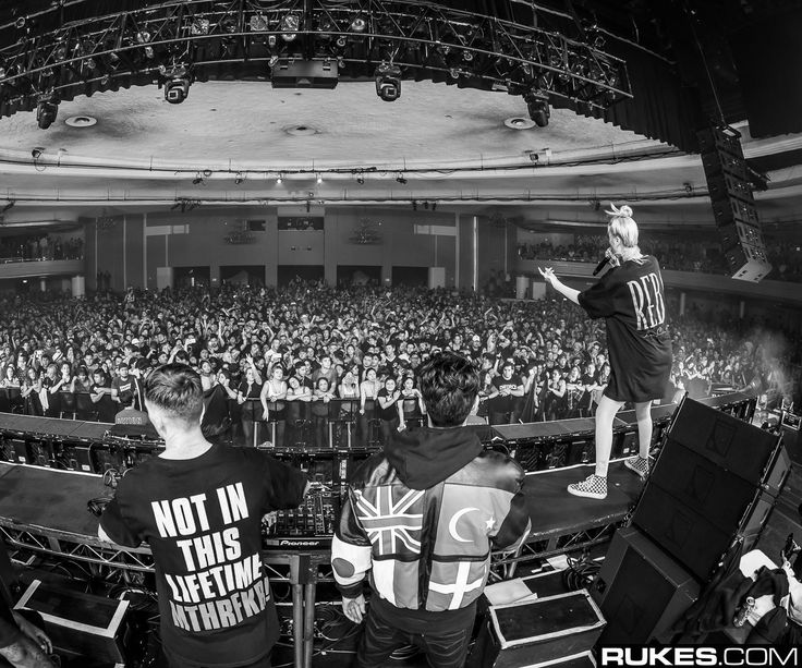 """YELLOW CLAW Unveil """"City on Lockdown (feat. Juicy J and Lil Debbie)"""" Music Video"""