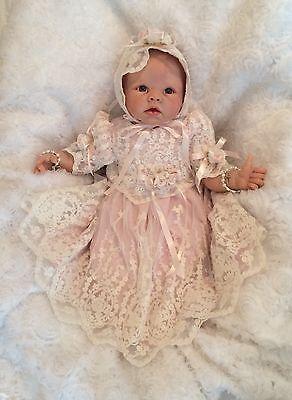 Reborn dolls ebay cheap dresses