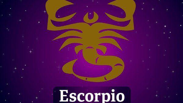 Horóscopo Escorpio De Hoy 07 De Octubre De 2020 Las Predicciones Para La Salud El Amor Y El Dinero Horoscopos Horoscopo Del Dia Horoscopo De Hoy