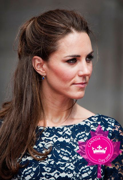 Wedding Hairstyle Kate Middleton : 40 best kate middleton hairstyle file images on pinterest