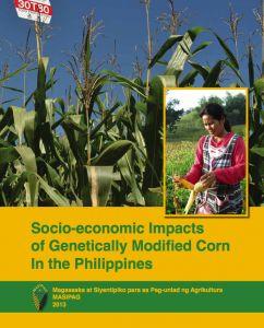MASIPAG フィリピンにおける遺伝子組み換えトウモロコシの社会経済的影響