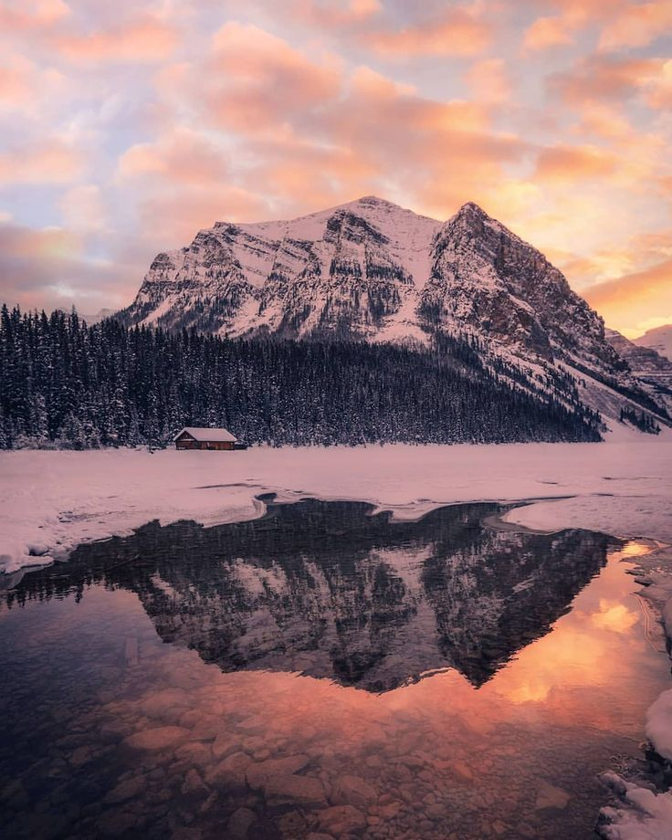 Brilliant Natural Landscapes Of Alberta By Sanjay Chauhan Winter Photography Nature Landscape Photography Landscape Photography Tutorial