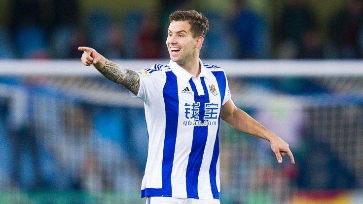Manchester City Ingin Rekrut Inigo Martinez