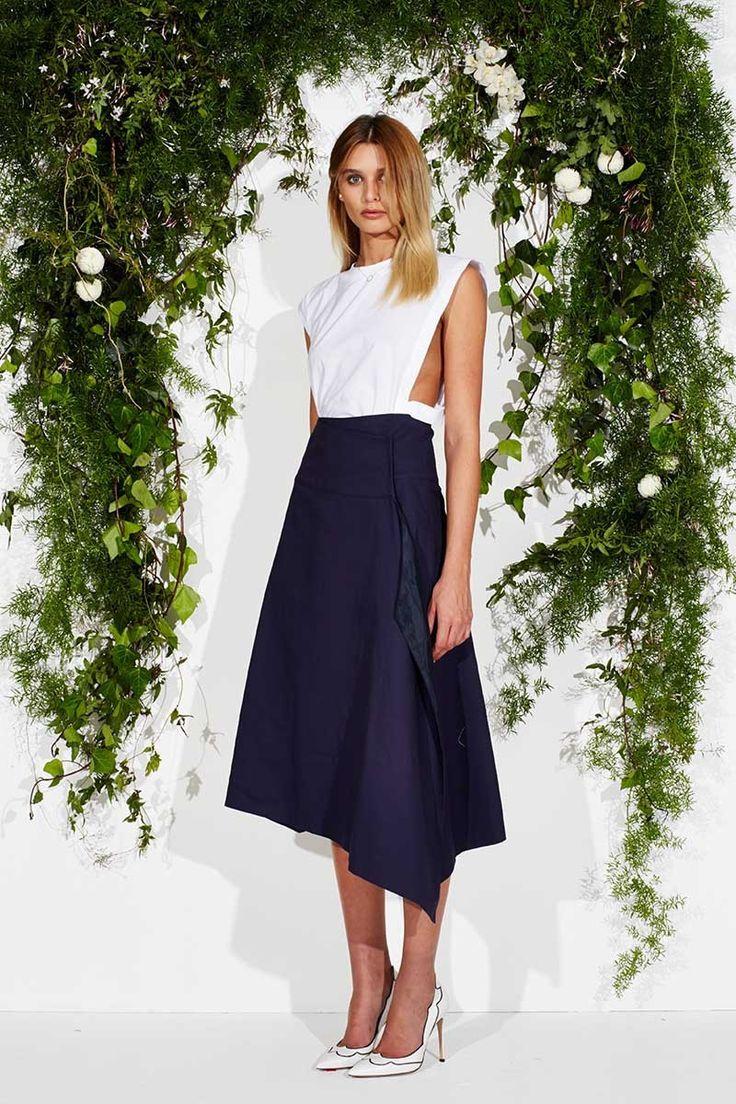 Maurie & Eve - Leonardo Skirt
