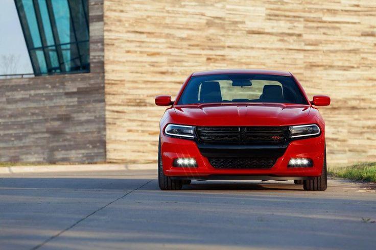 Dodge Charger 2015. Primeras fotos y datos oficiales