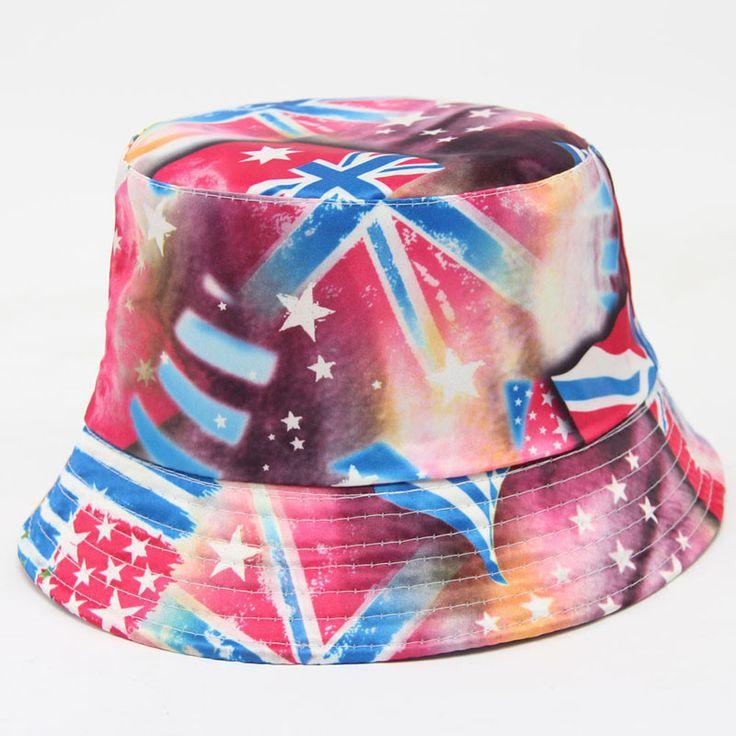 New Fashion Summer Bucket Hat For Men,Women