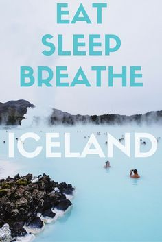 """I think the real title of this post should be """"Iceland – why the hell haven't we been yet?"""" We cannot wait to visit Iceland but until then here are some of the things we are most looking forward to seeing there."""
