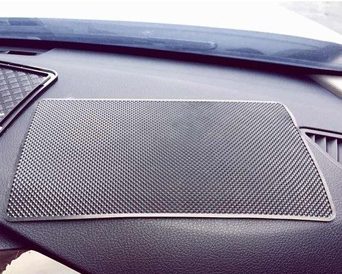 Extra Large 26 x 15cm Magic Anti-Slip Non-Slip Mat Car Dashboard Sticky Pad Adhe #DSstyles