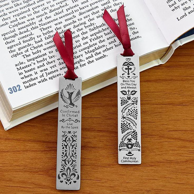 Communionconfirmation bookmarks confirmation gifts