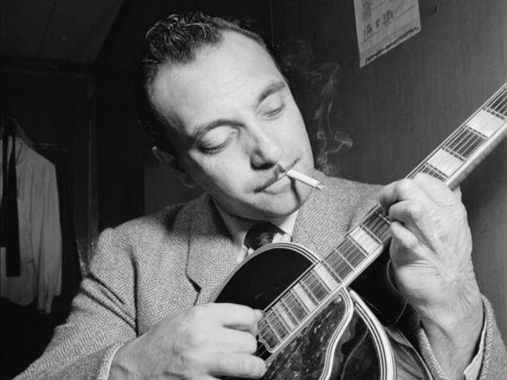 Django Reinhardt – Music Biography