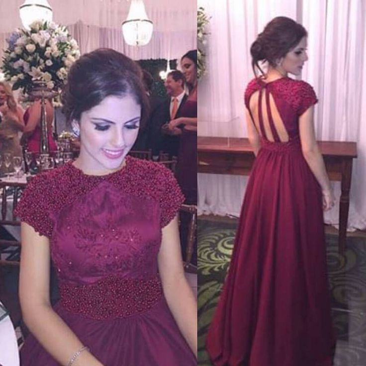 80 best Vestido formatura images on Pinterest | Party outfits, Long ...