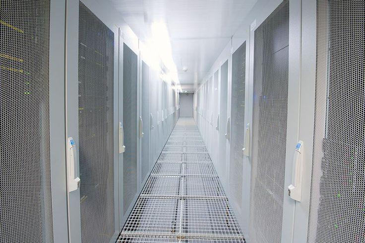 #Data Centers of #Server #Wala #Datacenters Pvt. Ltd