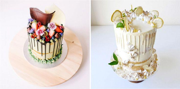 un dessert de mariage original et gourmand à découvrir sur le blog