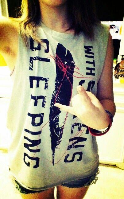 I need that shirt
