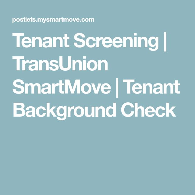 Best 25+ Rental background check ideas on Pinterest House - rental background check