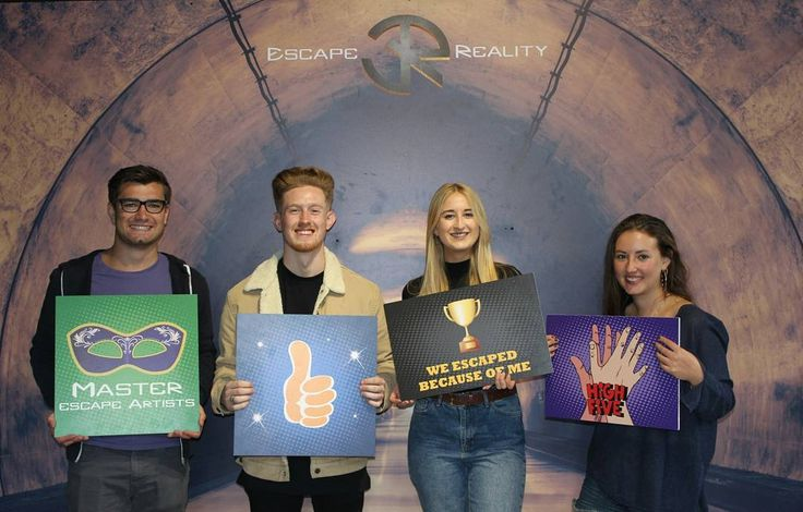 THIS GREAT TEAM BEAT ALCATRAZ WITH PLENTY OF TIME LEFT! AMAZING TEAM EFFORT!  BOOK NOW AT: www.escapereality.com/leicester  #leicester #social #entertaintment #escaperoom #escapereality #happy #puzzle #escape #friends #family #amazing #horror #games #adventure #student #hostel #alcatraz #jungala #sairento #bankjob #enigmista #escapereality http://butimag.com/ipost/1558913685766167141/?code=BWiX7zbllpl
