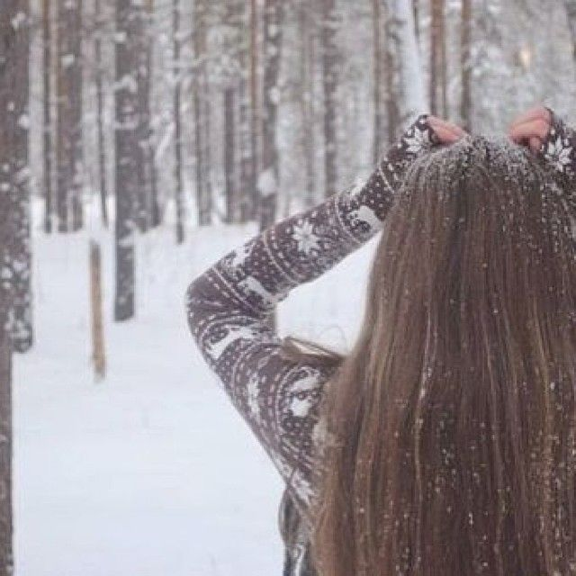 Snow day!  #hair #cbdsalon #waynenjsalon  (at Christina by design)