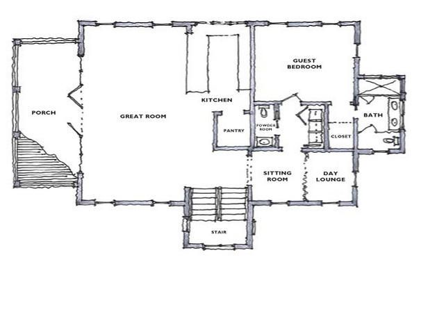 17 best images about hgtv dream home floor plans on pinterest for Dream home blueprints