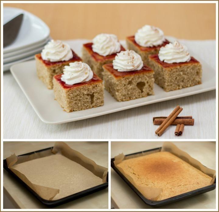 Rádi jíme - aneb vaření a pečení u nás doma - Třený koláč s jablky a malinami - Album uživatelky zzuzziik - Foto 317