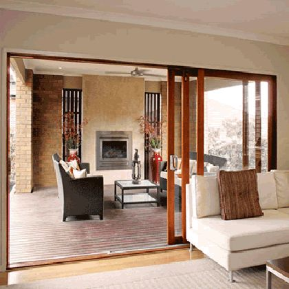 WRC Sliding Stacking Doors trend windows