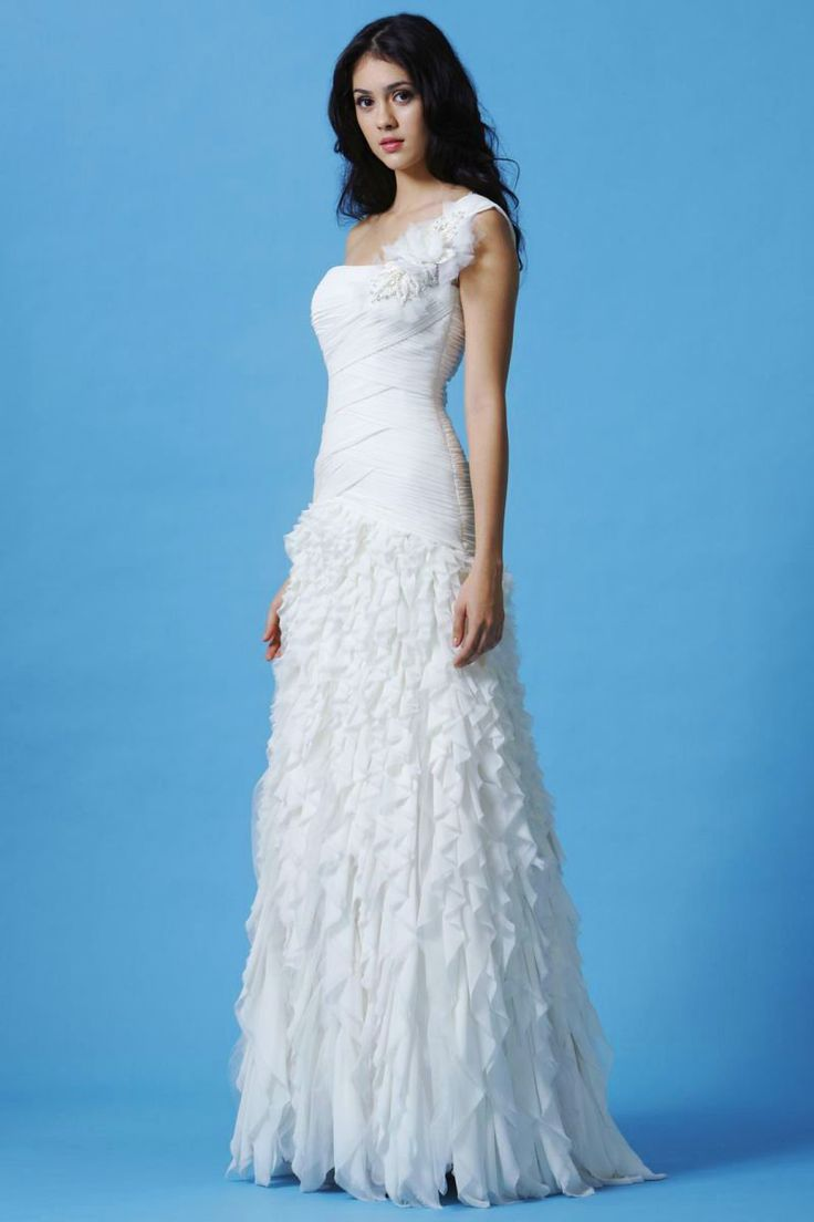 38 best EDEN BRIDAL GOWNS images on Pinterest   Wedding frocks ...