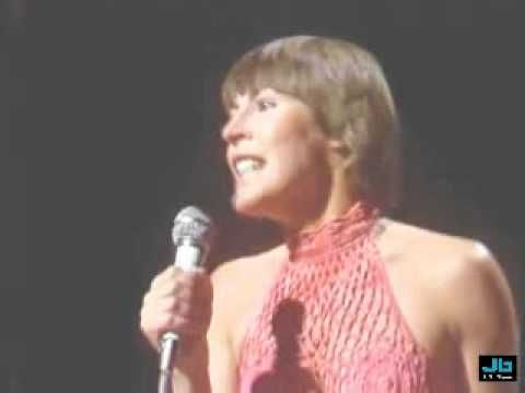 Helen Reddy - I Am Woman (Midnight Special - Feb 2, 1973). This song was an anthem, but IMHO Helen should have  done something with her hair to look more like a woman!