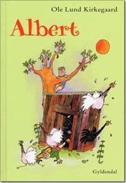 Albert af Ole Lund Kirkegaard, ISBN 9788702027822