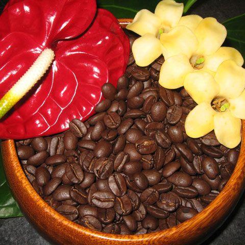Where to find Kona Coffee