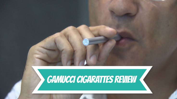 Gamucci Highlights: Gamucci offers two types of electronic cigarettes, which are the Gamucci Continental and the Gamucci Micro. The Continental is a disposable device that will appeal to people who want to try out electronic cigarettes without paying a high price, while the Micro is a rechargeable device that has been designed for smokers who …
