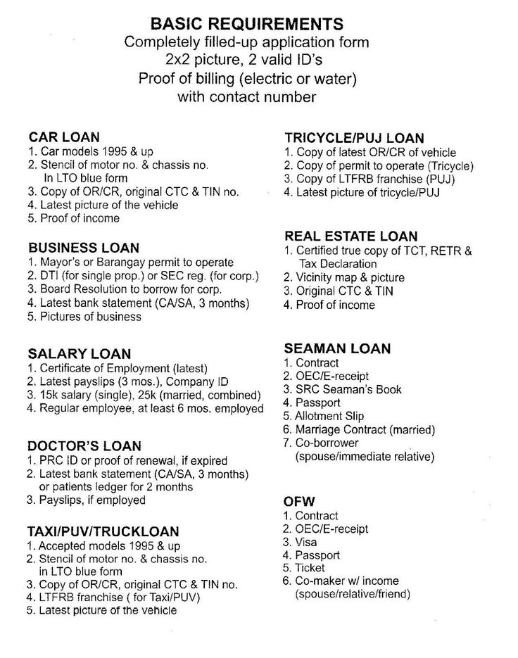 Loan Agreements Between Individuals 100 Best Personal Loan Com Images On Pinterest