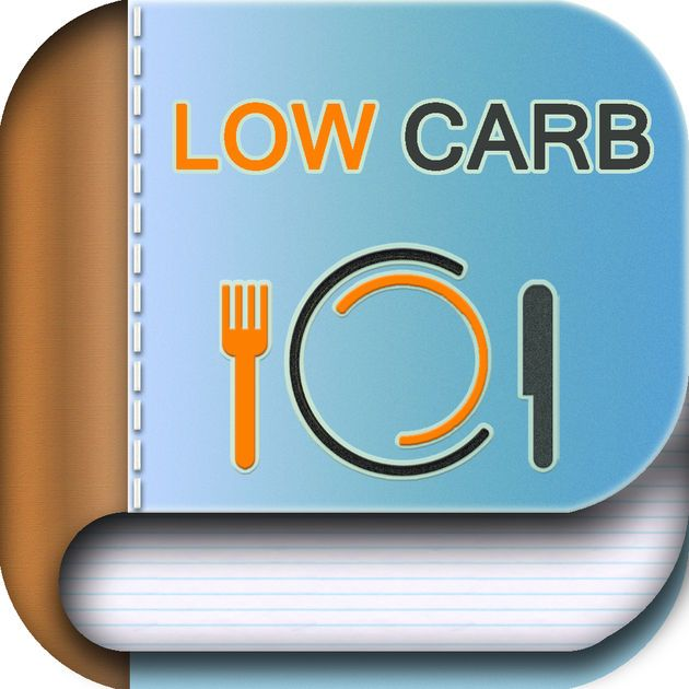 Low Carb Rezept des Tages - LowCarb Rezepte on the App Store
