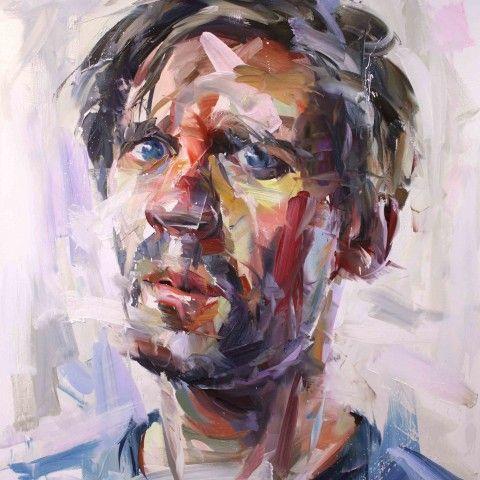 Paul Wright - Artist