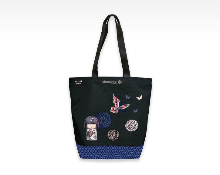 Sac Shopping Bag Kimmidoll