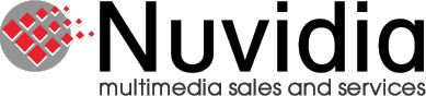 Nuvidia provides a full range of comprehensive services for CD and DVD duplication, high-volume DVD/CD replication, media packaging, digital printing, on disc printing, DVD/CD fulfillment and distribution. Nuvidia services customers in virtually every market segment including, government, education, religious, broadcasting, insurance, health care, agriculture, and manufacturing.