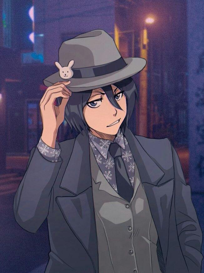 Pin De Courtney Mcrae Em Blich Anime Animes Manga Manga