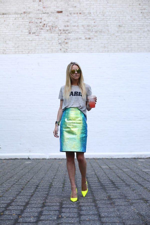 a.p. reflect skirt