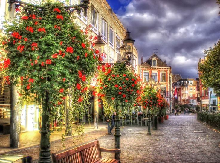 Venlo, Netherland