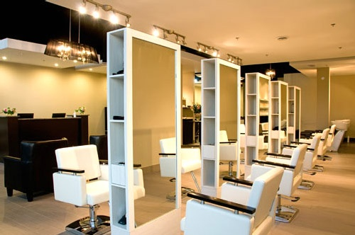 Give your hair some flair!  Only @ Noir.