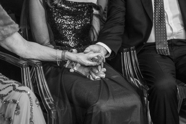 Hannes and Anel's Forum Homini Wedding