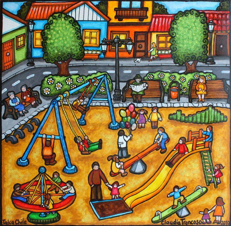 """""""Juegos de Niños"""""""