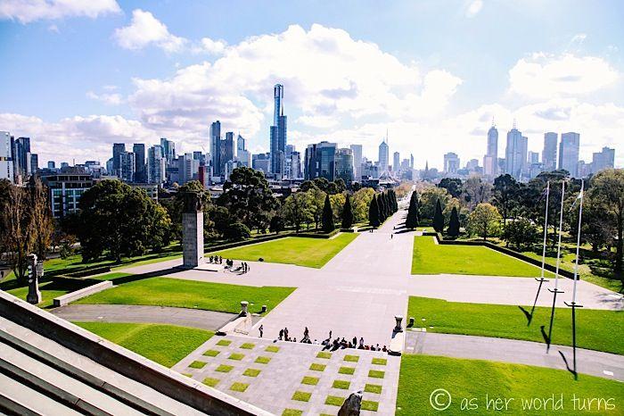 RECAP: Australia -- all of my Aussie posts in one place! -- exploring Melbourne -- READ MORE: http://www.asherworldturns.com/recap-australia