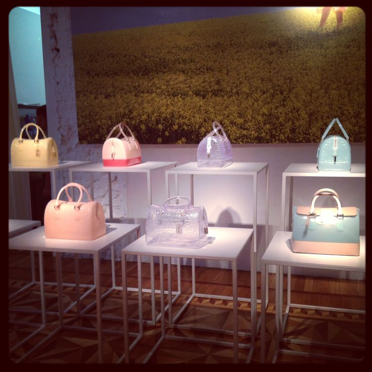 new from Furla