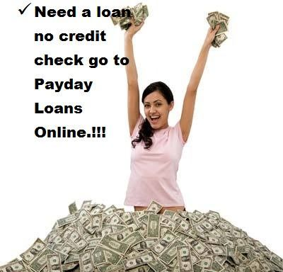 Are you Looking for Easy Payday Loans and Quick LOAN sanction within 24 Hours! B
