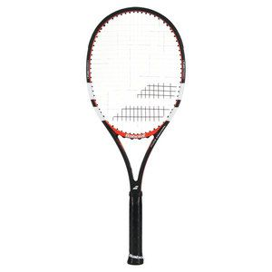 Babolat revamps its control-focused line, replacing the previous Pure Storm line with the new Babolat Pure Control. Designed for players with long, fast swings, this frame offers the pinnacle of control from the Babolat product line. #babolat #tennis #rackets