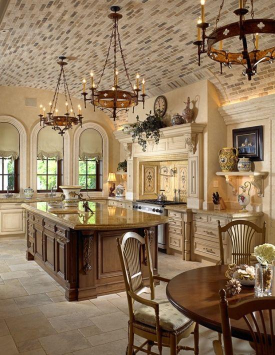 Kitchen pinterest cocinas for 7 x 9 kitchen design