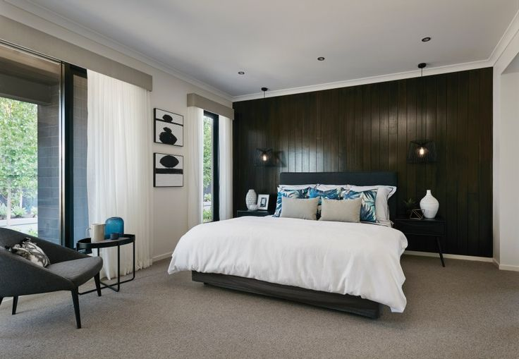 Get Your Home Decorating Tips From Metricon